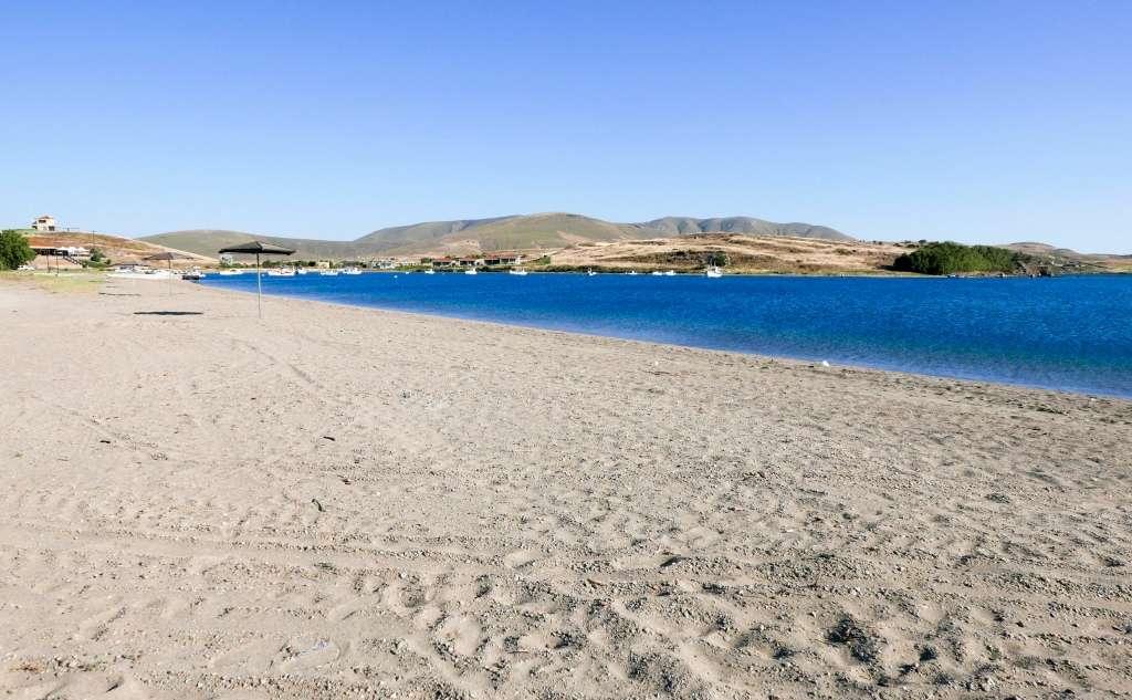 Παραλία Διαπόρι