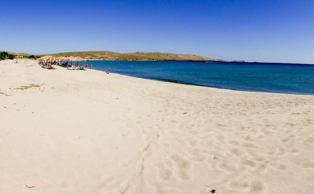 Παραλία Εβγάτης
