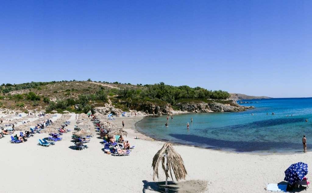 Παραλία Μικρό Φαναράκι