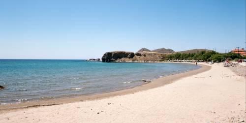 Παραλία Άγιος Ιωάννης