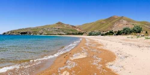 Παραλία Καρβουνόλακκας