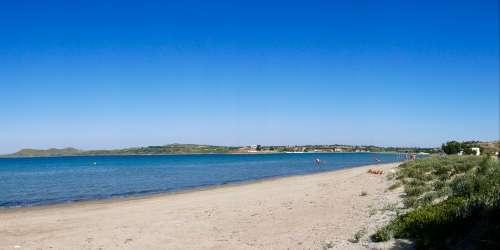 Παραλία Κότσινας
