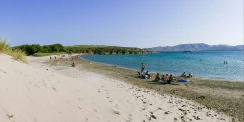 Παραλία Μεγάλο Φαναράκι