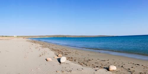 Παραλία Παρθενόμυτος