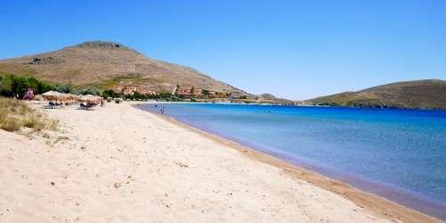 Παραλία Πλατύ