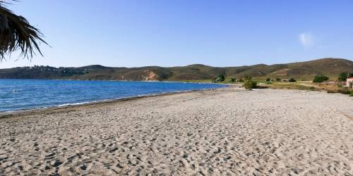 Παραλία Σαράβαρη