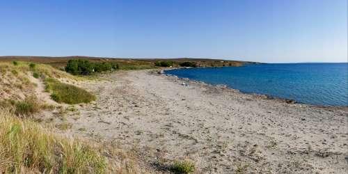 Παραλία Σκίδι
