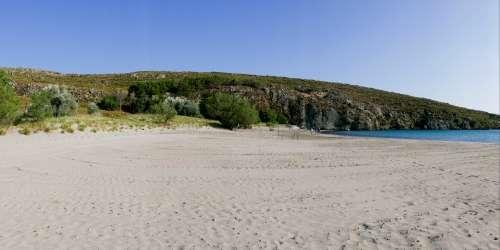 Παραλία Χαβούλη