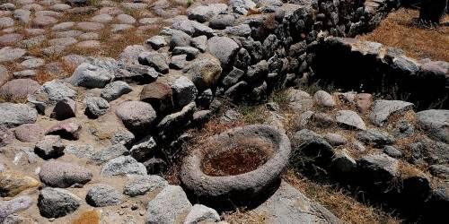 Προϊστορικός οικισμός Μύρινας