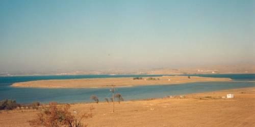 Ο προϊστορικός οικισμός στο Κουκονήσι